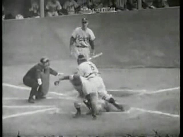 Dodgers NL MVP Annals - Jackie Robinson (1949) | Dodgers Nation