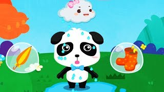 Baby Panda's Learning Weather - Fun Educational Games For Kids