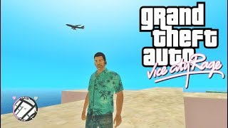 Grand Theft Auto 4: Vice City RAGE - Everybody