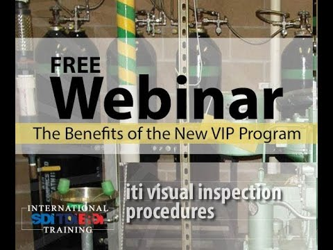 ITI Visual Inspection Procedures
