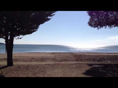 camping les sables blancs plouharnel morbihan