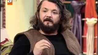 Mandira Filozofu Mustafa Ali kalorifere karsi