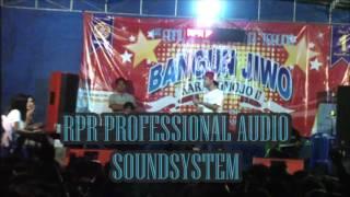 LAYANG KANGEN SUGENG RIO ANU LIVE KARANGMOJO 2 - Official Music Video - cc Dj. indra RPR