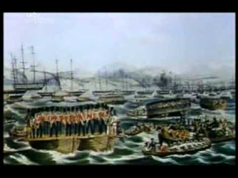 British French Unity The Crimean War Ep1 P3 of 5.wmv
