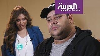 """بالفيديو- محمد ممدوح عن طريقة كلامه: """"أنا آسف"""".. لهذا السبب شعرت بالظلمنهال ناصر"""