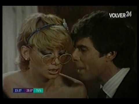 """""""El telo y la tele"""" /pelìcula argentina 1985 thumbnail"""