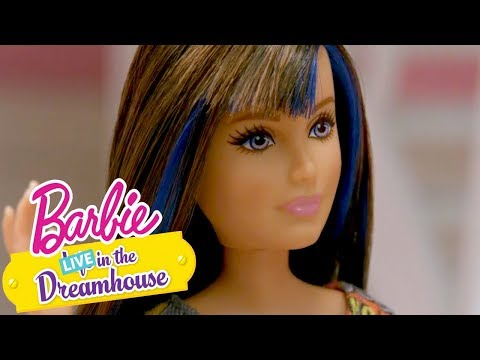 Barbie Italia   SKIPPER AL CONCERTO   Barbie LIVE! In The Dreamhouse
