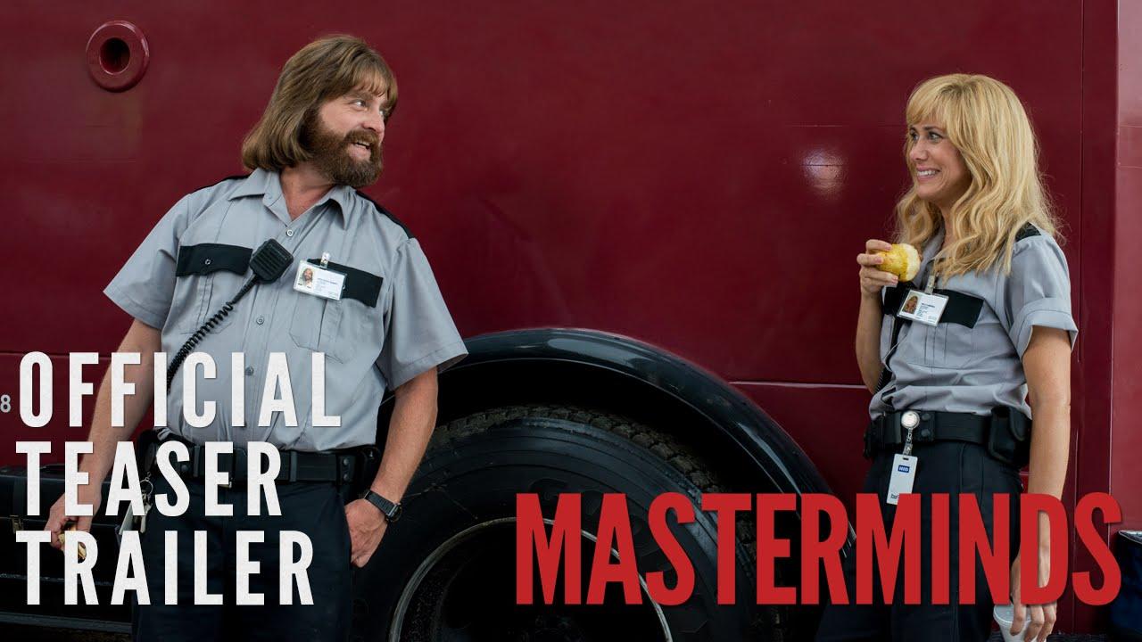 masterminds hd filme