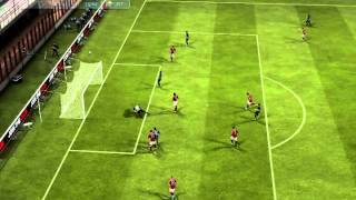 FIFA 13 ADVANCED GAMEPLAY EVOLUTION 1.0 - Preview