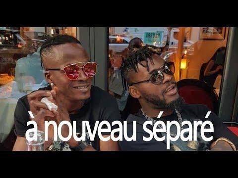 DJ ARAFAT et Debordo leekunfa - le Résumé du désaccord du concert du 29