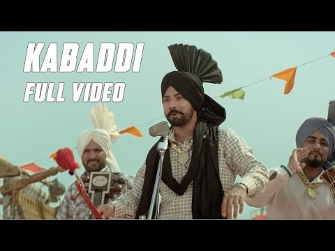 Kabaddi song lyrics