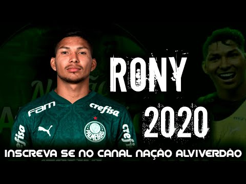 Rony ● SKillS 2020 ● Bem Vindo ao Palmeiras? ● Dribles ● Goalls ● Magic ● Assists ● HD