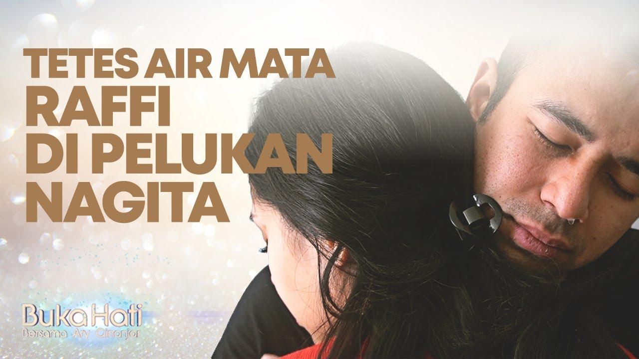 Raffi Ahmad - Nagita Dibuat Nangis Oleh Ary Ginanjar   Buka Hati Ary Ginanjar