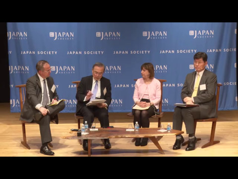 U.S.-Japan-Korea Trade Relations: Recent Developments & Futu
