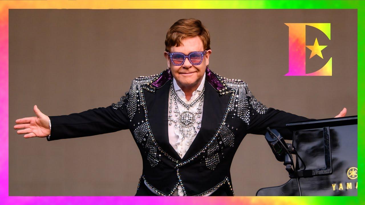 Elton John — Farewell Tour Highlights l Adelaide, Australia
