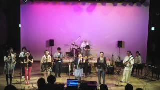 DON Live 2013@会津稽古堂 2013.6.16 Vocal/山家千秋 Chorus/金子秀代 G...