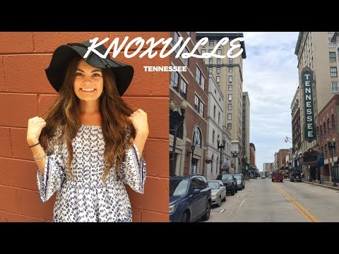 Travel Diary: Knoxville, TN