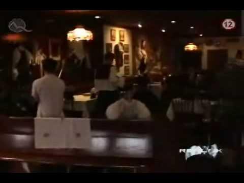 Slovakia Restaurant on Markiza TV