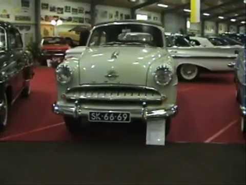 Opel Oldtimers