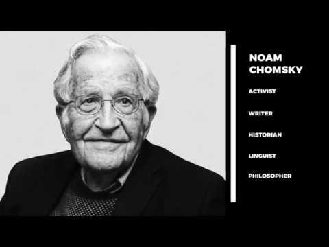 Noam Chomsky Interview