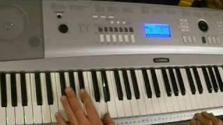 DJ Splash , DJ Inphinity , Capella on keyboard