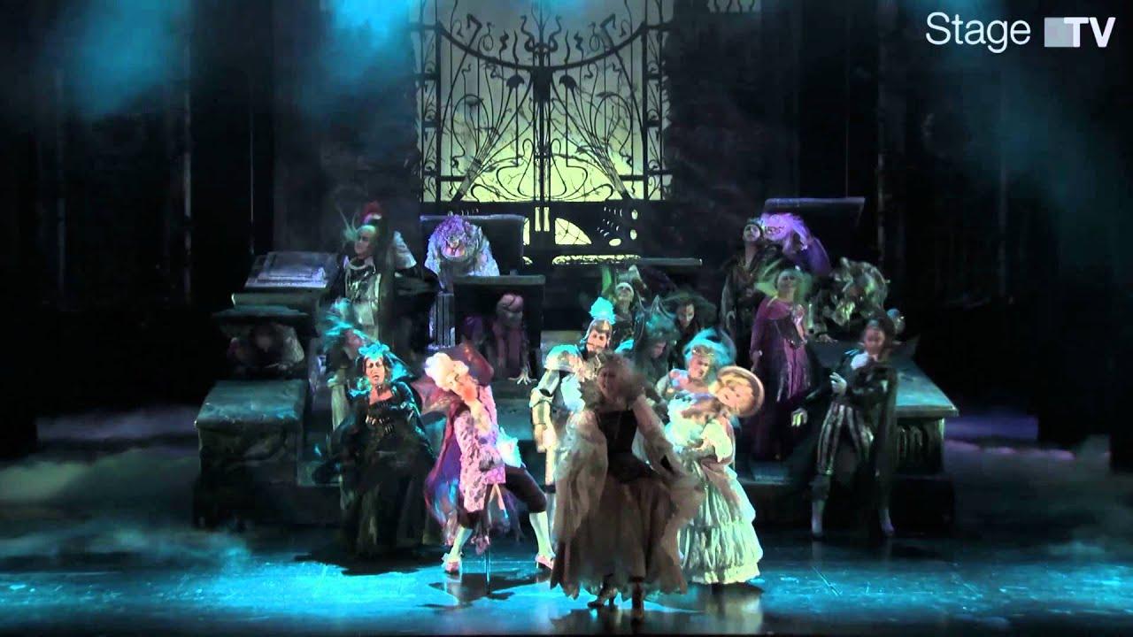 Tanz Der Vampire Köln Dauer