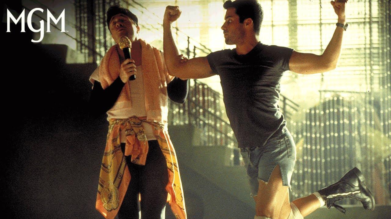 Download Birdcage (1996) | Dance Rehearsal Scene | MGM Studios