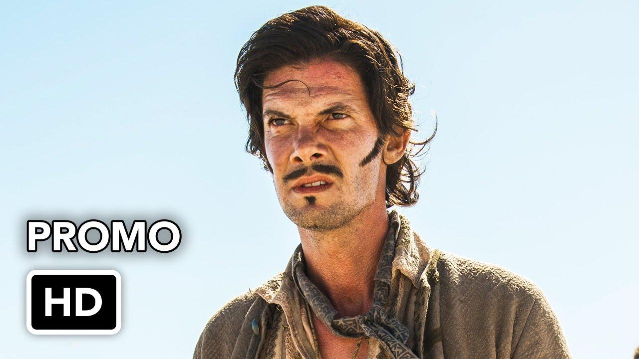 "Download Black Sails 4x06 Promo ""XXXIV"" (HD) Season 4 Episode 6 Promo"