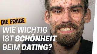 Dating Experiment: Wie wichtig ist Aussehen? | Muss ich schön sein? Folge 4/5