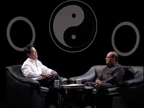Black And White Interview Of Prakash Shrestha