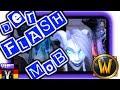 Funny WoW Mishaps: Flashmob in WoW?! (DE)