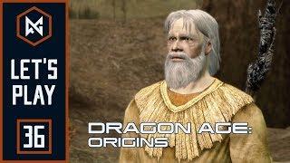 The Hermit | Dragon Age: Origins [BLIND]
