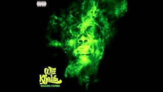 Wiz Khalifa  When I