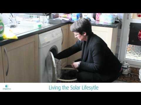 The Joys of Free Solar!