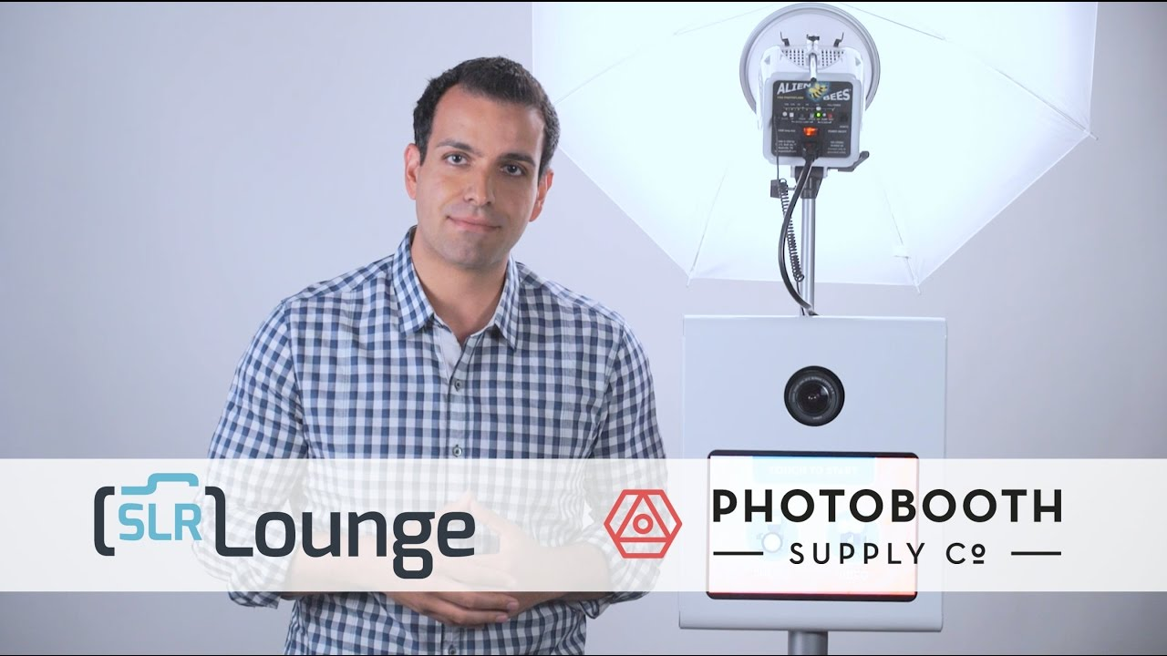 How To Make Money By Starting A Photobooth Business