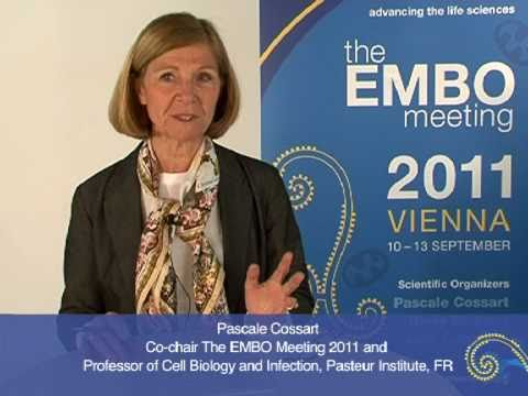 Meet the conference chairs - The EMBO Meeting 2011