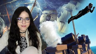 Человек-ядро, маяки EVE Online и новая MMORPG про пиратов