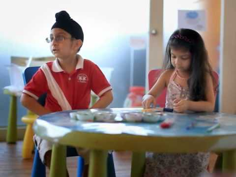 Prudential Assurance Company Singapore - Listening to the Smallest Voice