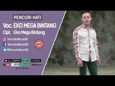 Eko Mega Bintang - Pencuri Hati (Official Music Video)