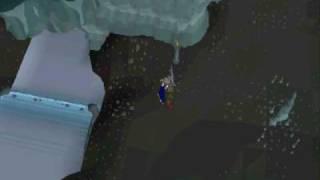Ancient Cavern Glitch