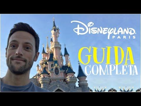 Disneyland Paris 2016: le attrazioni da non perdere! Cosa non mi è piaciuto?