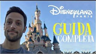 Disneyland Paris 2016: le attrazioni da non perdere! Cosa non mi è piaciuto?(Migliore guida Disneyland 2016! Ecco pronto il vlog Disneyland Paris 2016 per scoprire le migliori attrazioni (best attractions!) del parco di divertimento Disney ..., 2016-11-21T19:22:45.000Z)