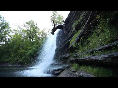 Pixley Falls - NY