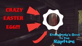 CRAZY EASTER EGG! Everybody