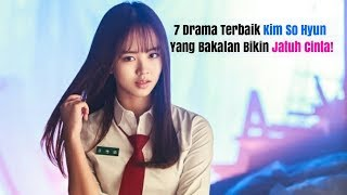Video 6 DRAMA TERBAIK YG DIPERANKAN KIM SO HYUN. NO 2 BIKIN SUSAH MOVE ON download MP3, 3GP, MP4, WEBM, AVI, FLV November 2018