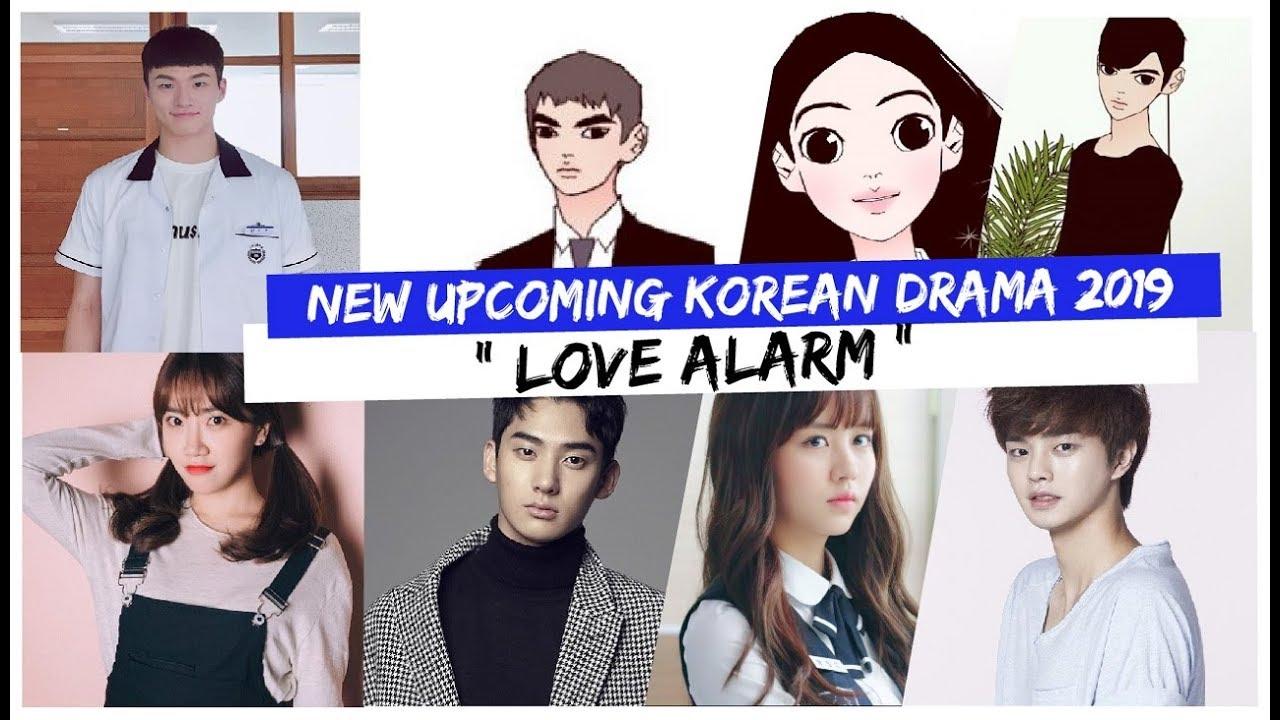 Drama Korea Terbaru 2019 Love Alarm