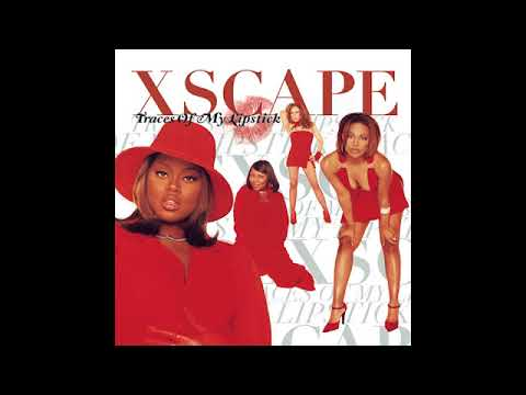 Xscape - One Of Those Love Songs (Male Version + Lyrics)