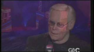 Watch George Jones Funny How Time Slips Away video