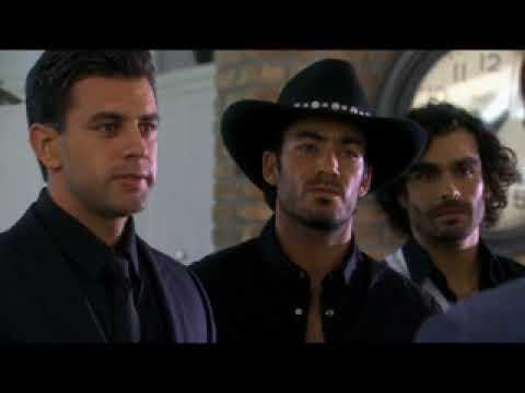 Terre de passions Episode 95 Samuel disperse les cendres de Beatriz