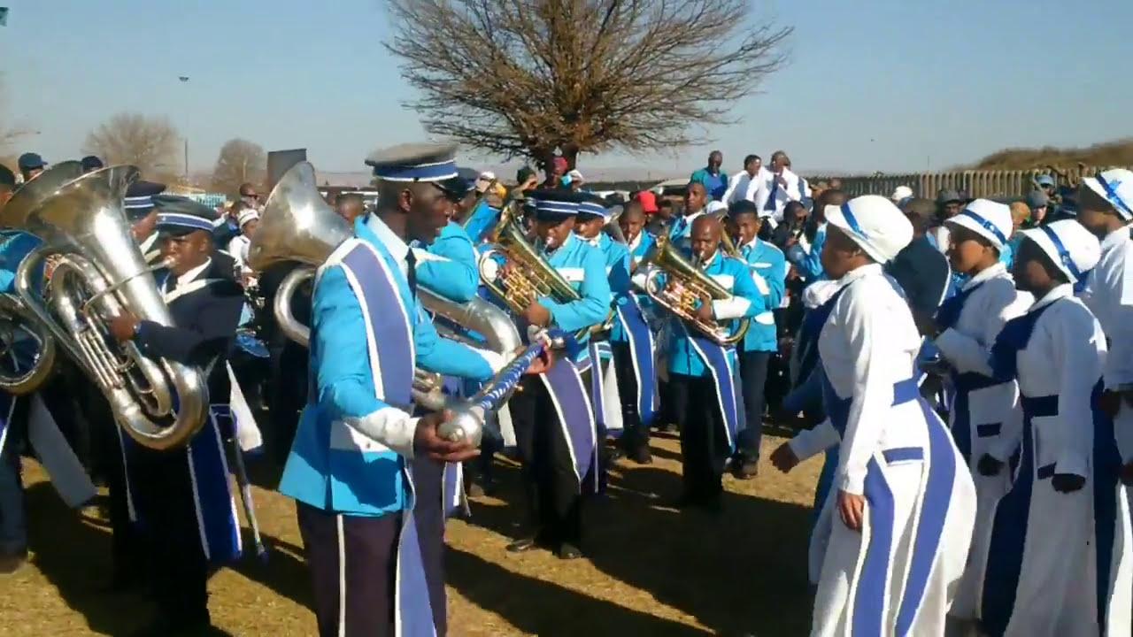 Download Holy St. John's Brass Band - Halleluyah, Mdumiseni